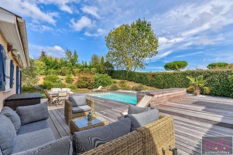 Venta  casa Montastruc-la-conseillere 329000€ - Fotografía 2