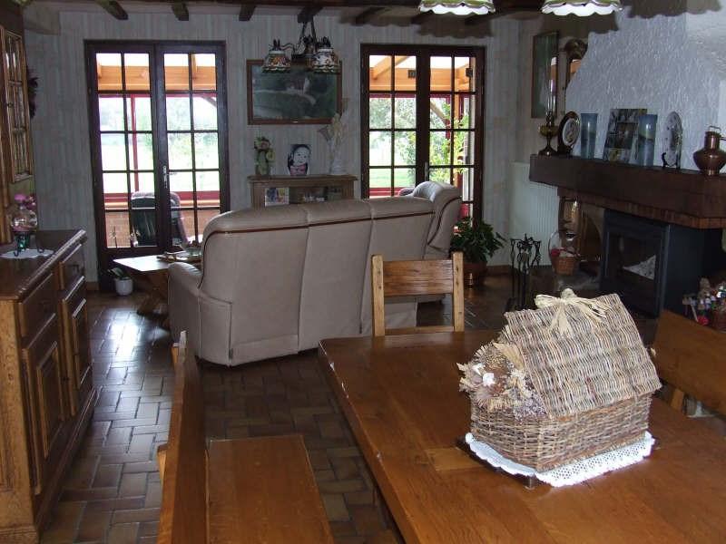 Vente maison / villa Maroilles 260000€ - Photo 4