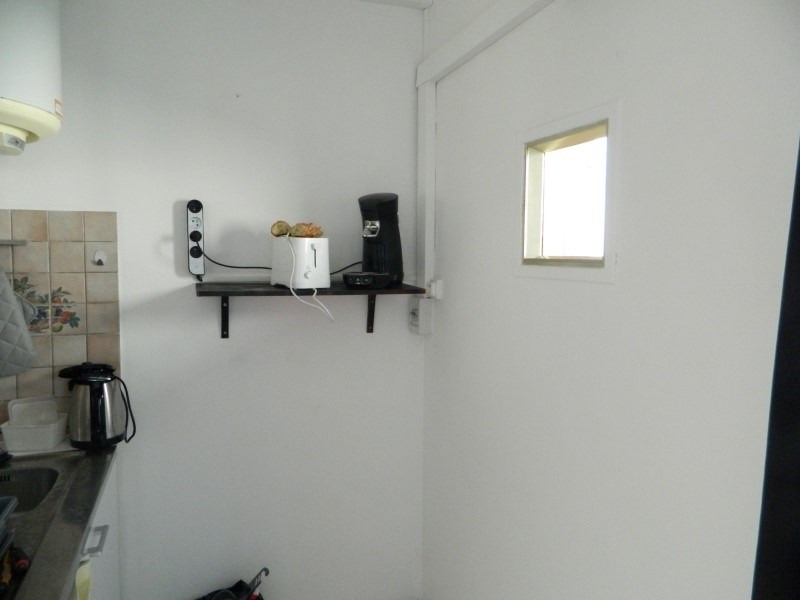 Sale apartment Bormes les mimosas 137 800€ - Picture 2
