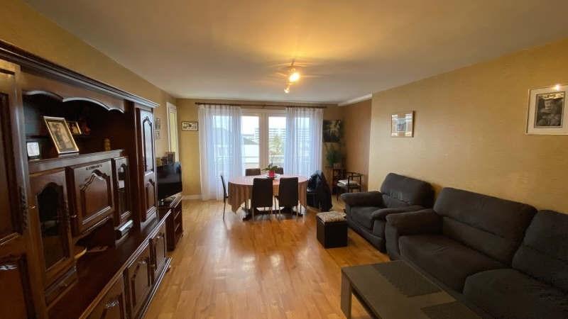 Sale apartment Caen 128000€ - Picture 3