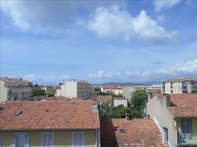 Viager appartement St raphael 73 000€ - Photo 1