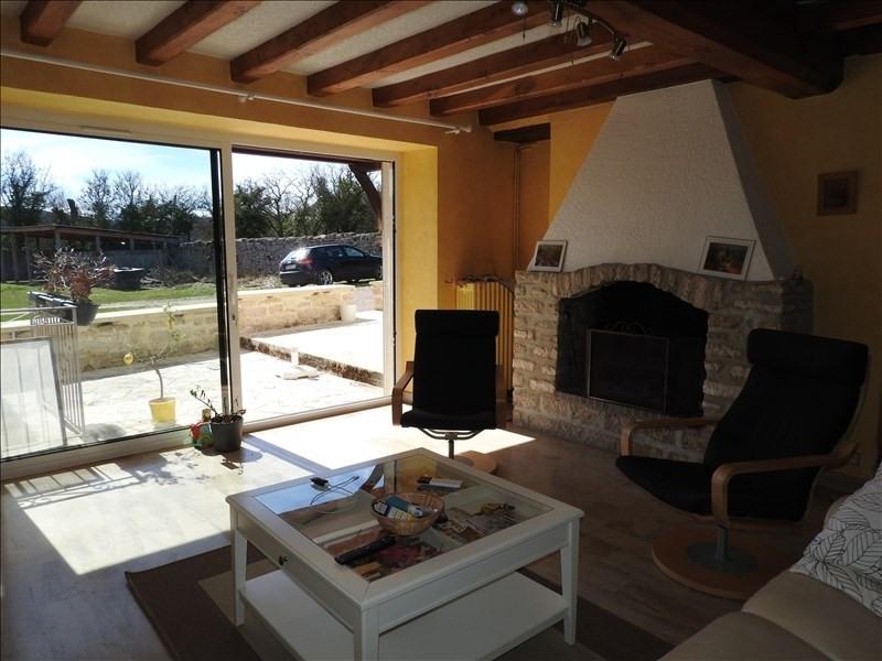 Vente maison / villa Village sud châtillonnais 149500€ - Photo 4