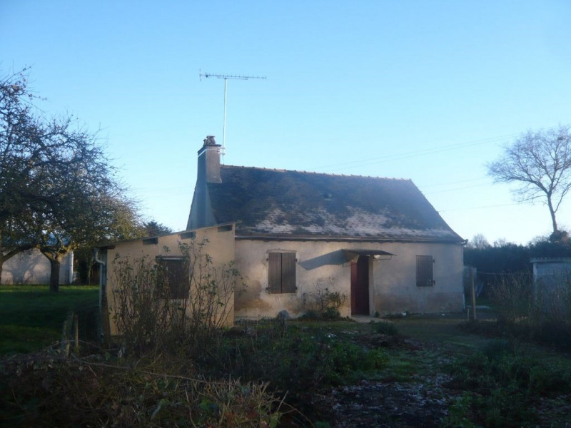 Vente maison / villa Saint charles la foret 35000€ - Photo 1