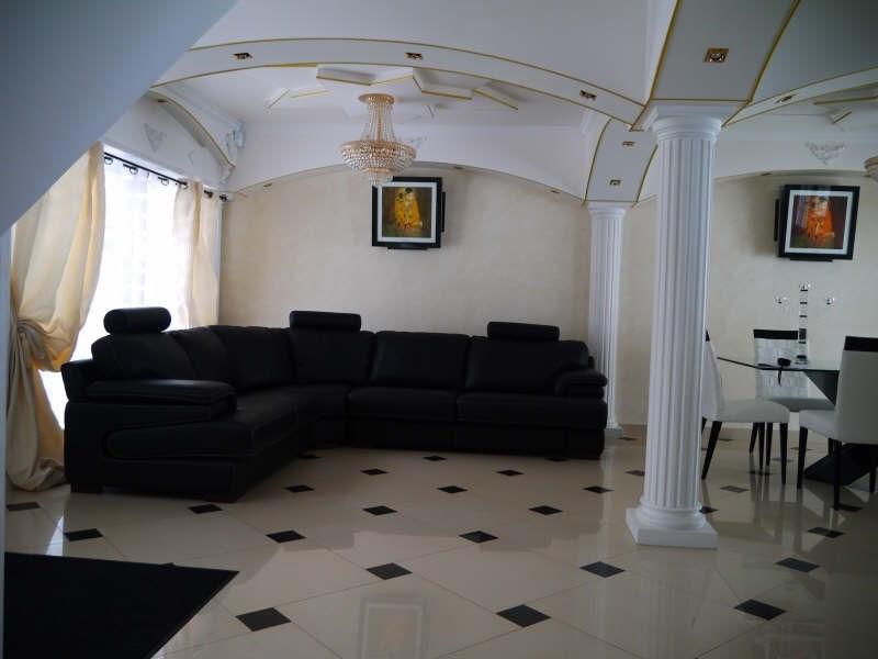 Vente maison / villa Eragny 365000€ - Photo 5