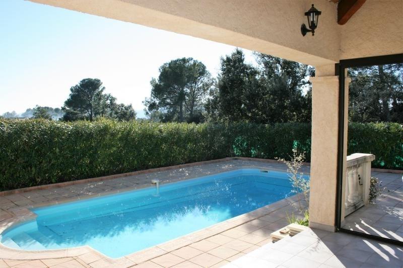 Verkauf haus Roquebrune sur argens 539000€ - Fotografie 1