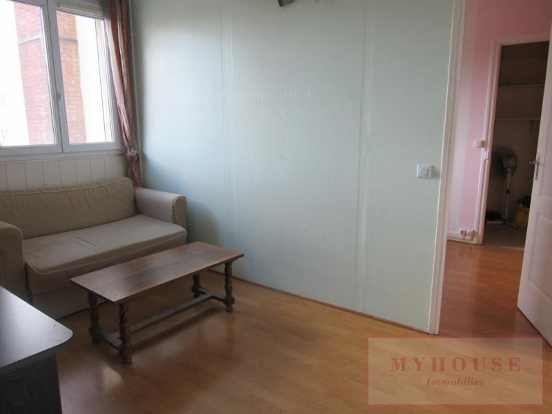 Vente appartement Bagneux 195 000€ - Photo 2