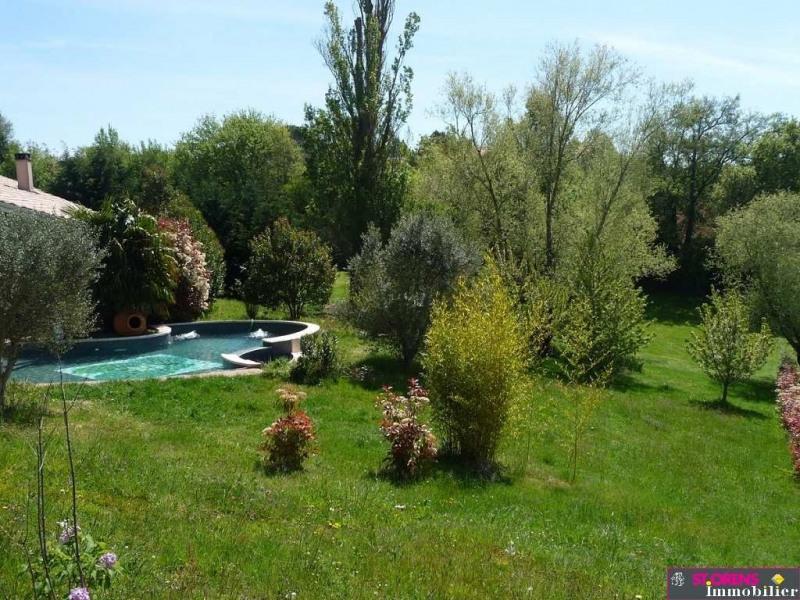 Deluxe sale house / villa Lacroix falgarde 597000€ - Picture 8