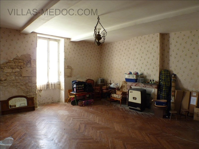 Sale house / villa Vensac 359 500€ - Picture 9