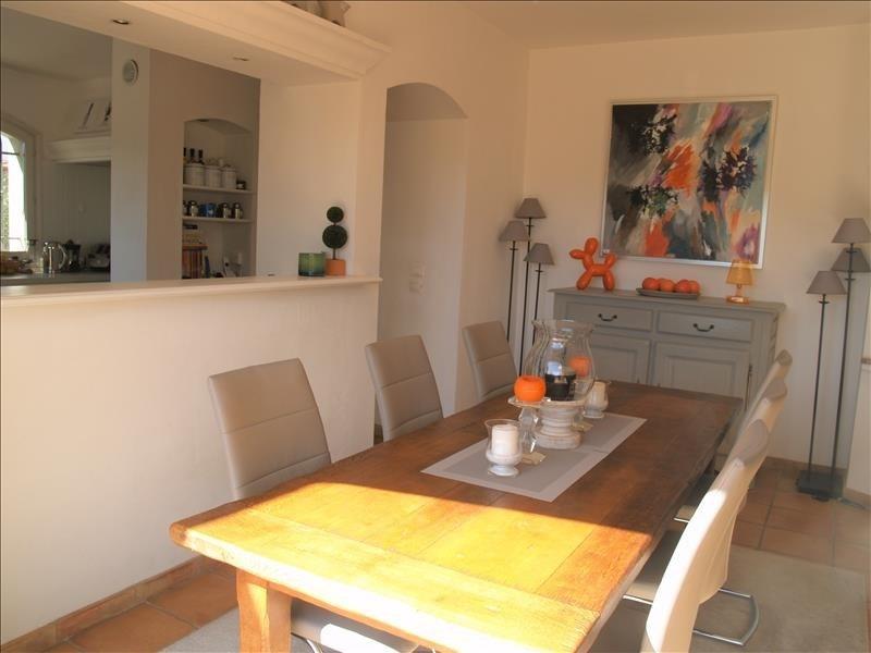 Vente de prestige maison / villa St raphael 1350000€ - Photo 5