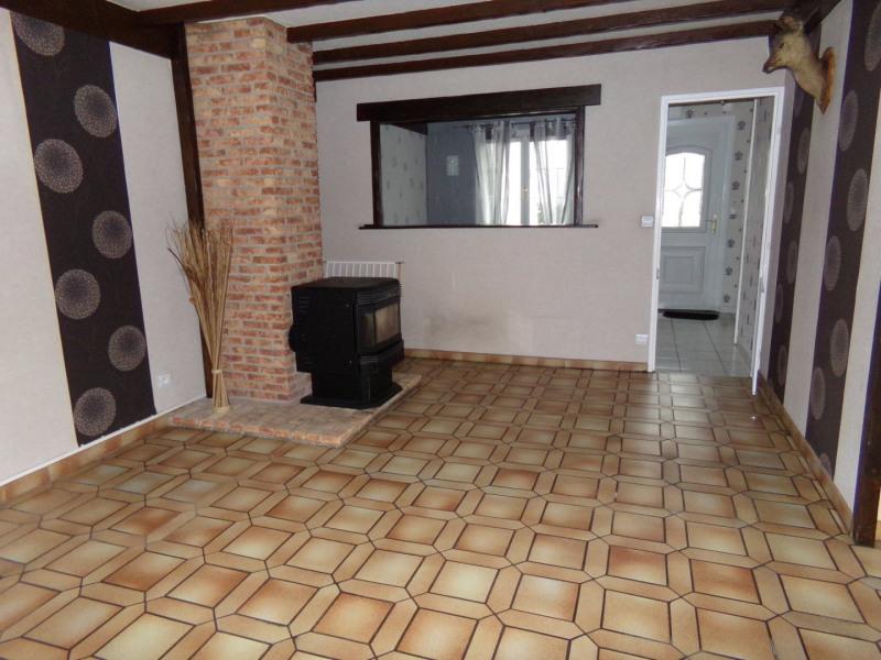 Vente maison / villa Racquinghem 138600€ - Photo 3