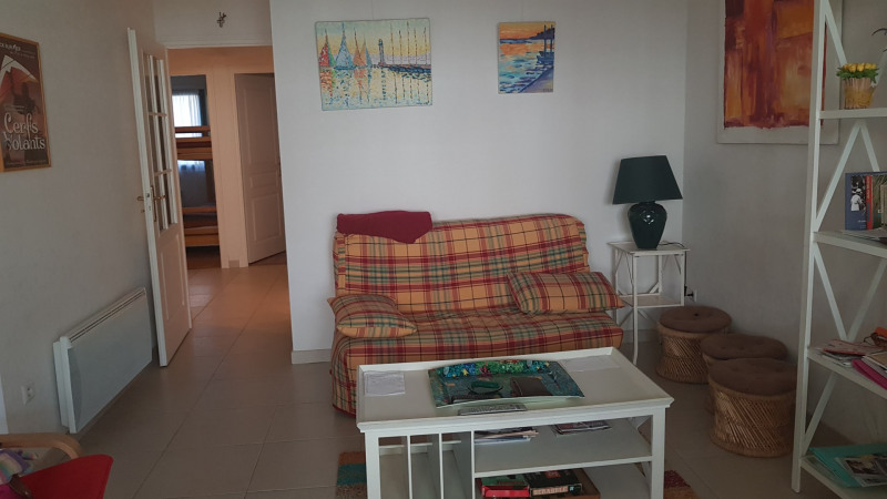 Vacation rental apartment Le touquet 732€ - Picture 5