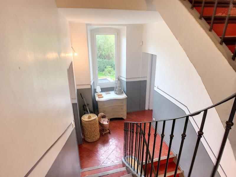 Immobile residenziali di prestigio casa Pernes les fontaines 606000€ - Fotografia 12