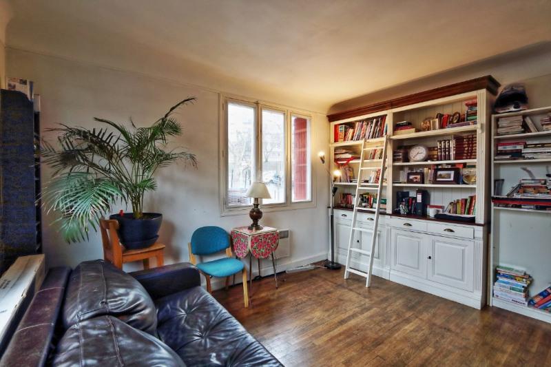 Revenda casa Villejuif 510000€ - Fotografia 4