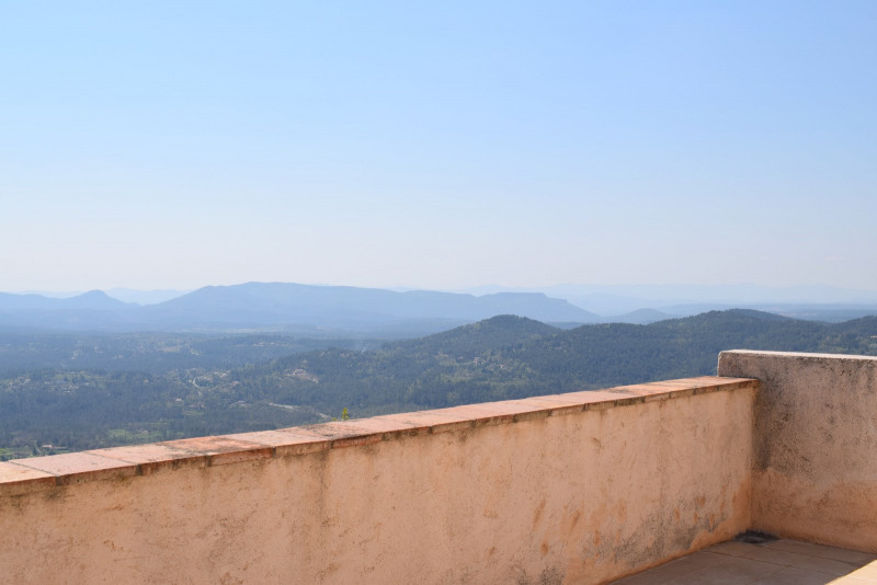 Revenda residencial de prestígio casa Seillans 580000€ - Fotografia 29