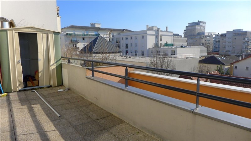 Sale apartment Bondy 205 000€ - Picture 5