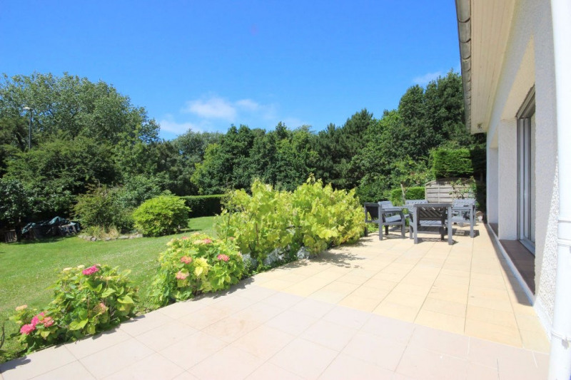 Vente de prestige maison / villa Le touquet paris plage 840 000€ - Photo 3