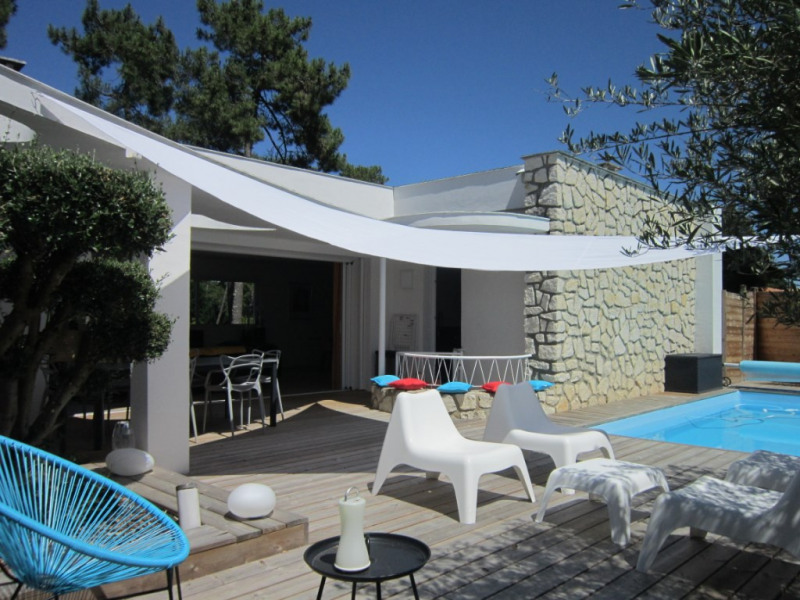 Deluxe sale house / villa La palmyre 691600€ - Picture 11