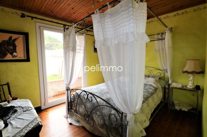 Sale house / villa Saint chamas 315000€ - Picture 5
