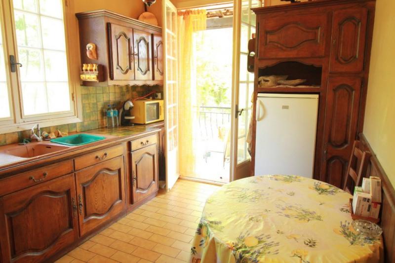 Sale house / villa Berre les alpes 380000€ - Picture 6
