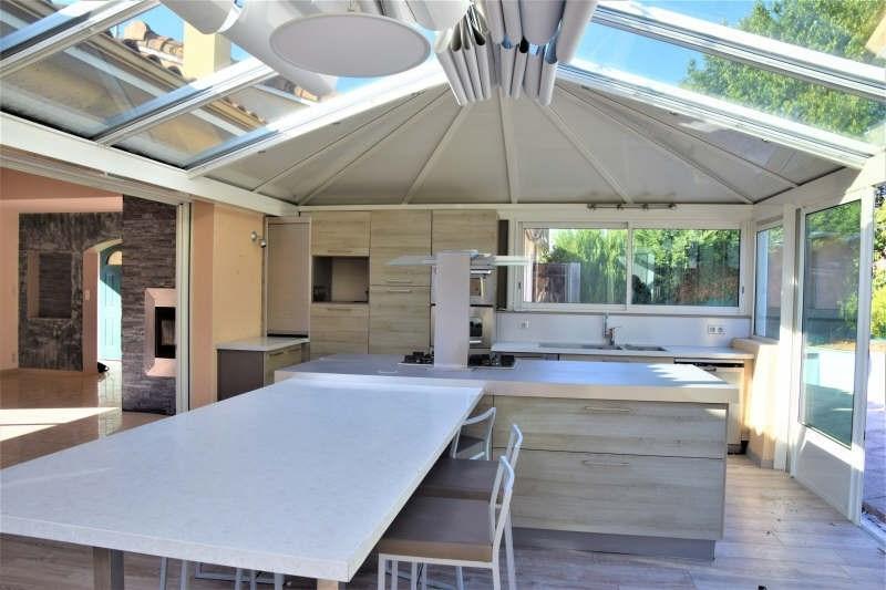 Sale house / villa Limoges 332000€ - Picture 2