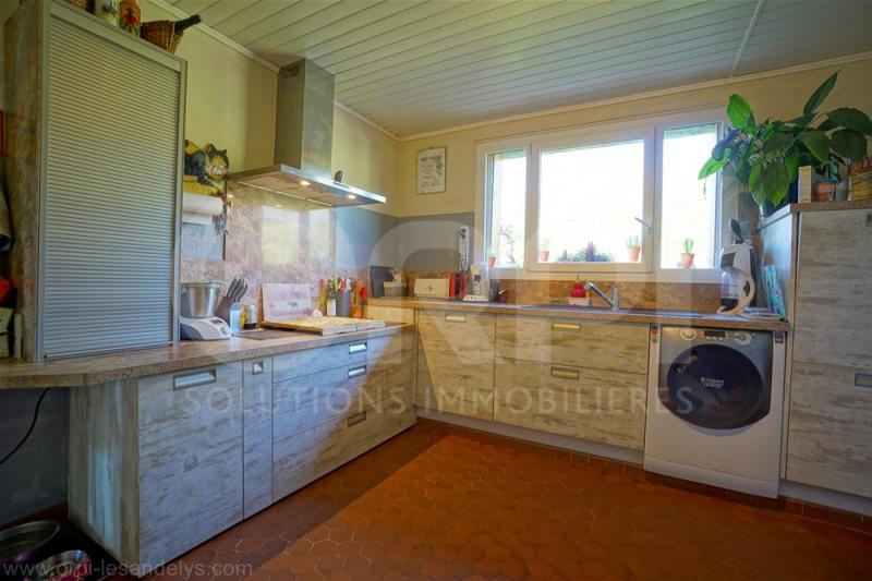 Sale house / villa Les andelys 348000€ - Picture 4
