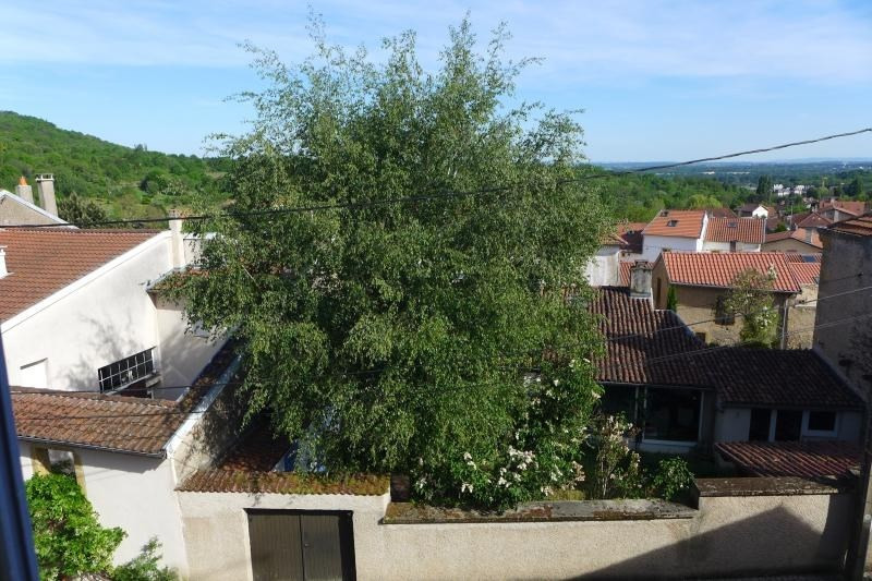 Vente appartement Lessy 218 000€ - Photo 8