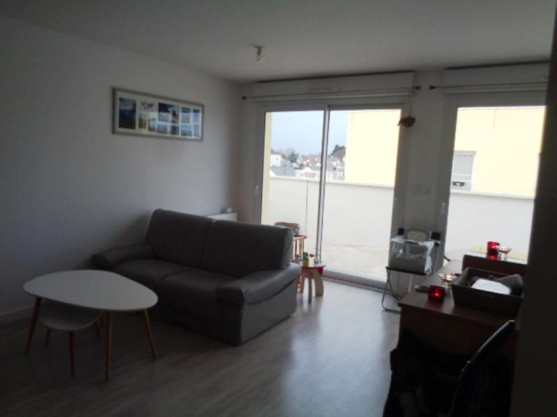 Location appartement Thouare sur loire 672€ CC - Photo 3