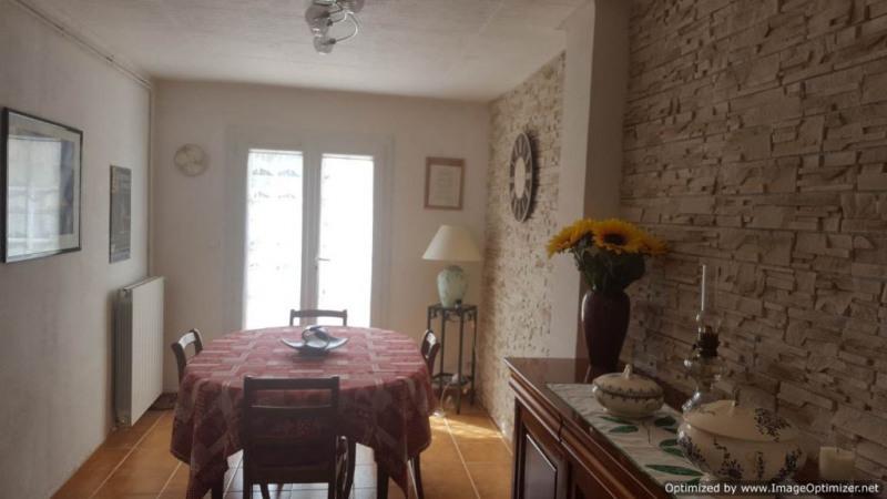 Sale house / villa Bram 139000€ - Picture 8