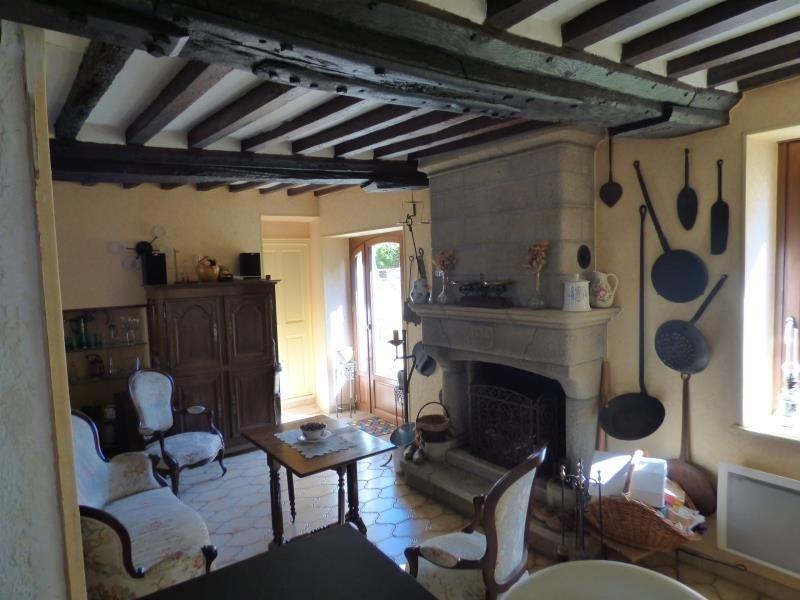 Vente maison / villa Thury harcourt 353425€ - Photo 2