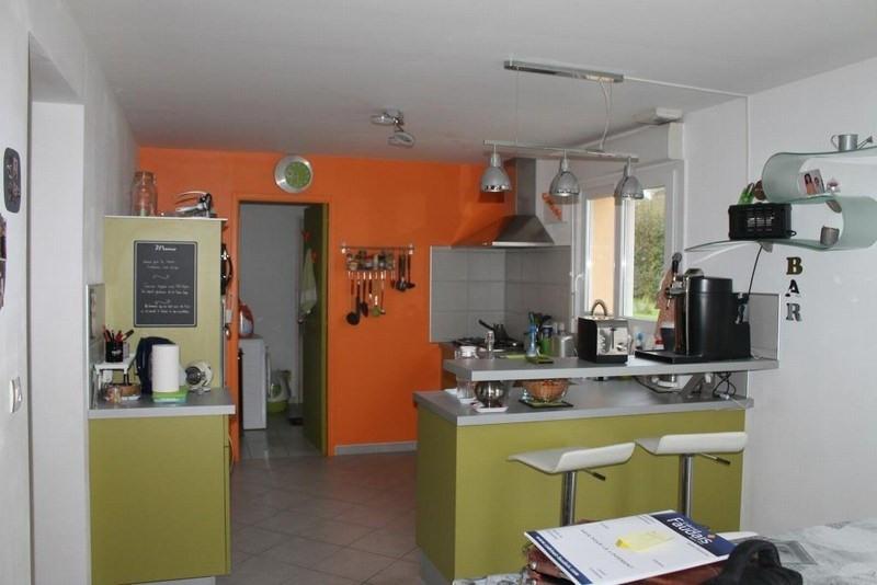 Sale house / villa Vesly 163500€ - Picture 8