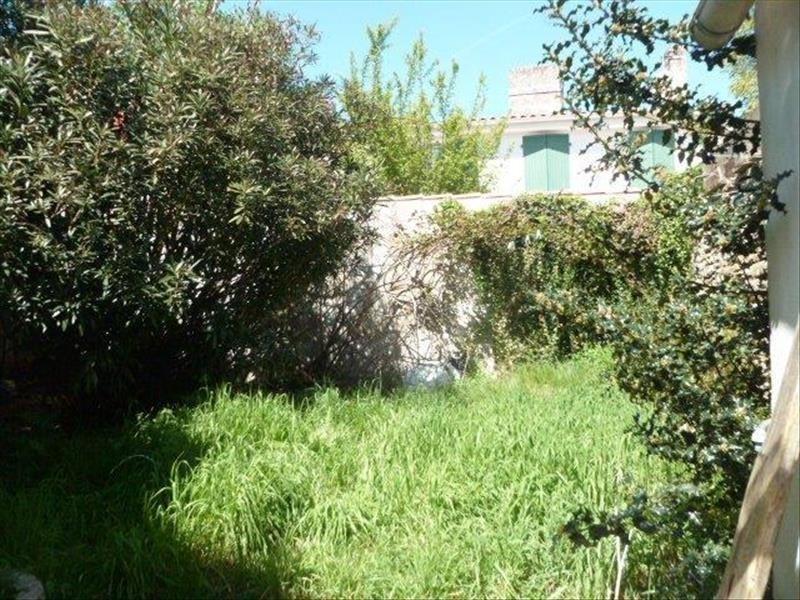Vente maison / villa Le chateau d'oleron 168400€ - Photo 10