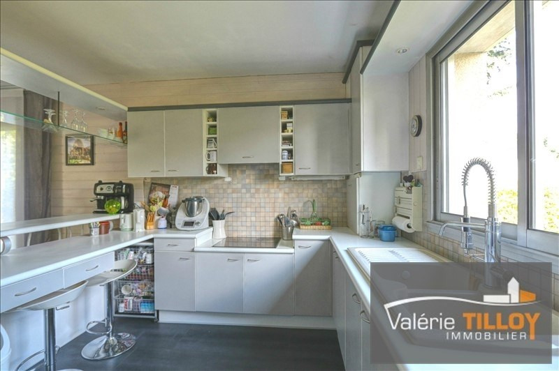 Vente maison / villa Noyal chatillon sur seiche 284 625€ - Photo 3