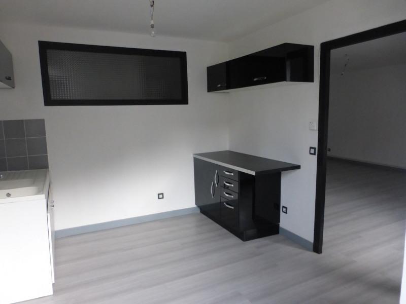 Vente appartement Vienne 80000€ - Photo 4