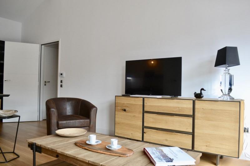Alquiler vacaciones  apartamento Saint-jean-de-luz 1290€ - Fotografía 6