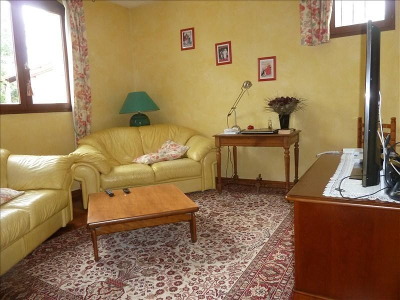 Sale house / villa La verpilliere 450000€ - Picture 4