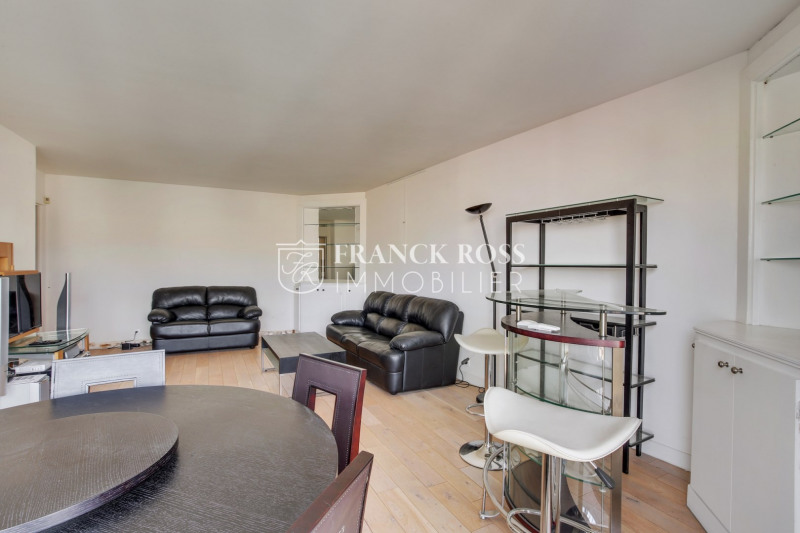 Location appartement Courbevoie 2300€ CC - Photo 4