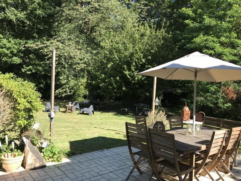 Vente maison / villa Voisins le bretonneux 728000€ - Photo 4