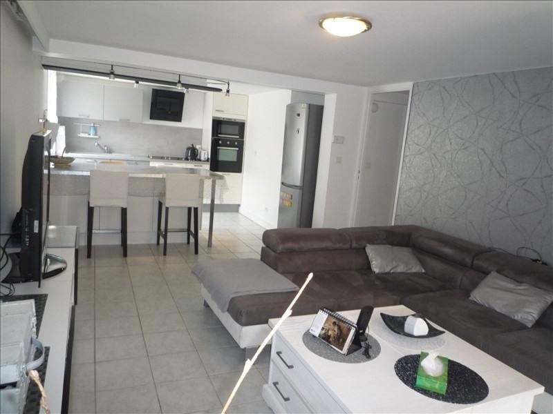 Sale apartment Tignieu jameyzieu 195000€ - Picture 1