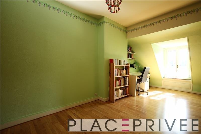 Venta de prestigio  apartamento Nancy 600000€ - Fotografía 11