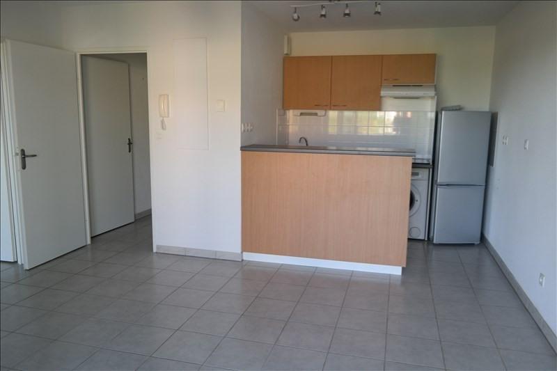 Location appartement Leguevin 475€ CC - Photo 1