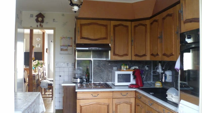 Vente maison / villa Meru 252 600€ - Photo 3