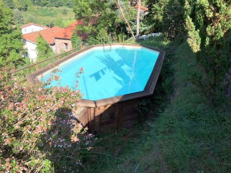 Vente maison / villa Lamanere 165000€ - Photo 14