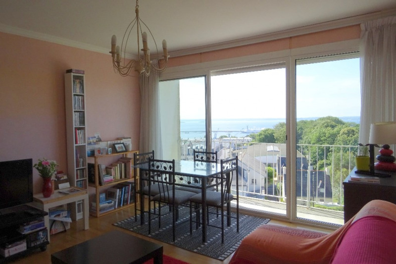 Location appartement Brest 620€ CC - Photo 7