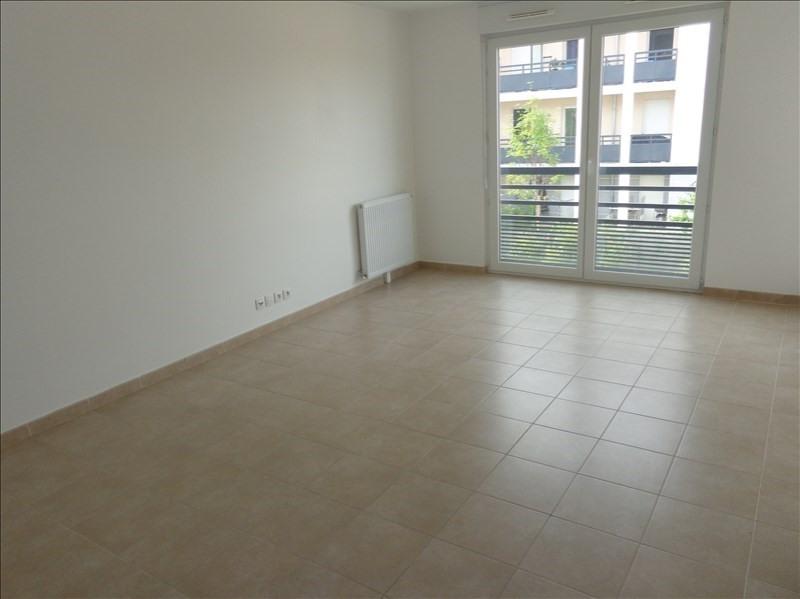 Rental apartment Bretigny sur orge 890€ CC - Picture 1