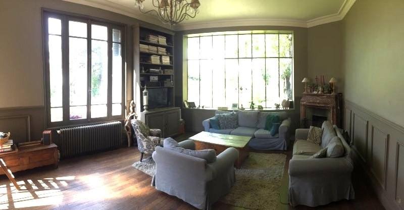 Vente maison / villa Mennecy 670000€ - Photo 3