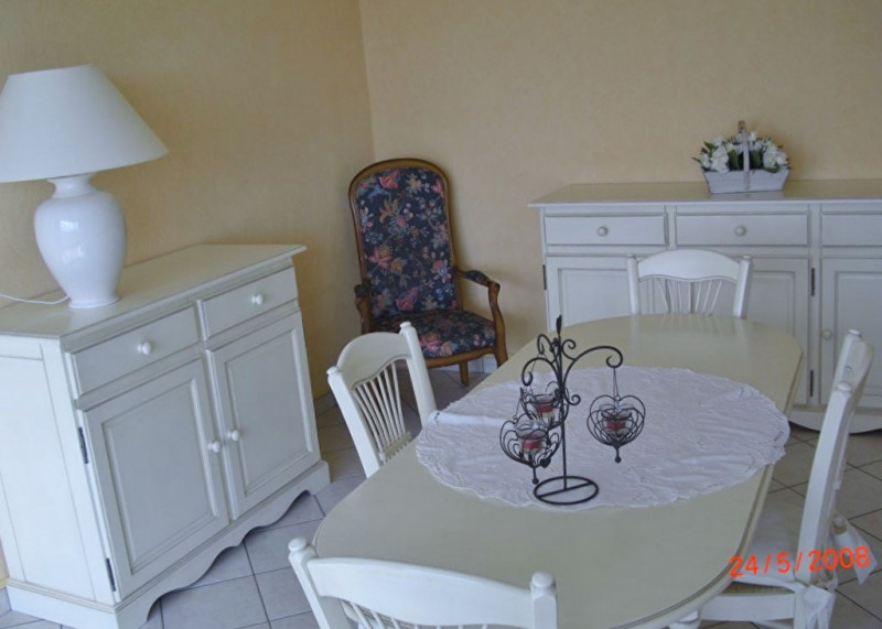 Sale apartment Montigny les cormeilles 171 000€ - Picture 1