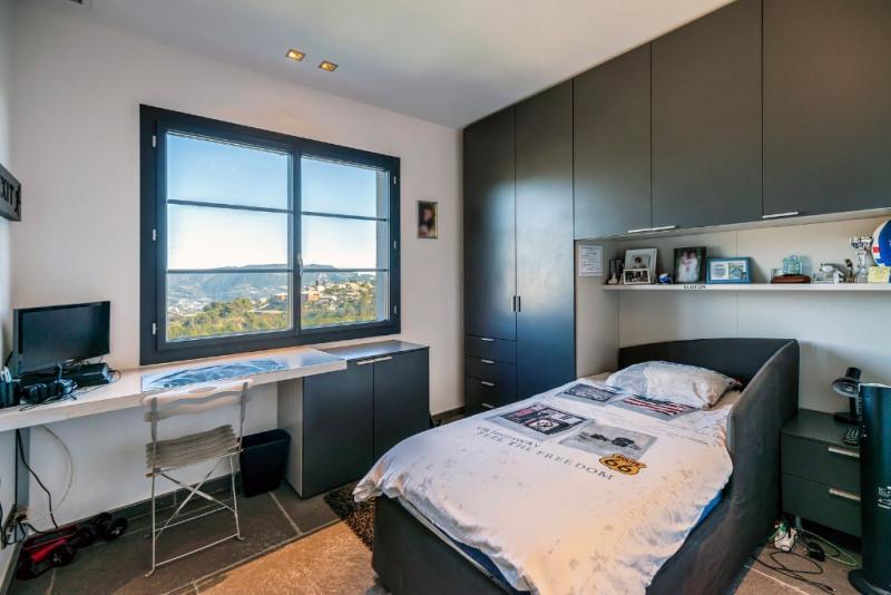 Revenda residencial de prestígio casa Falicon 1197000€ - Fotografia 13