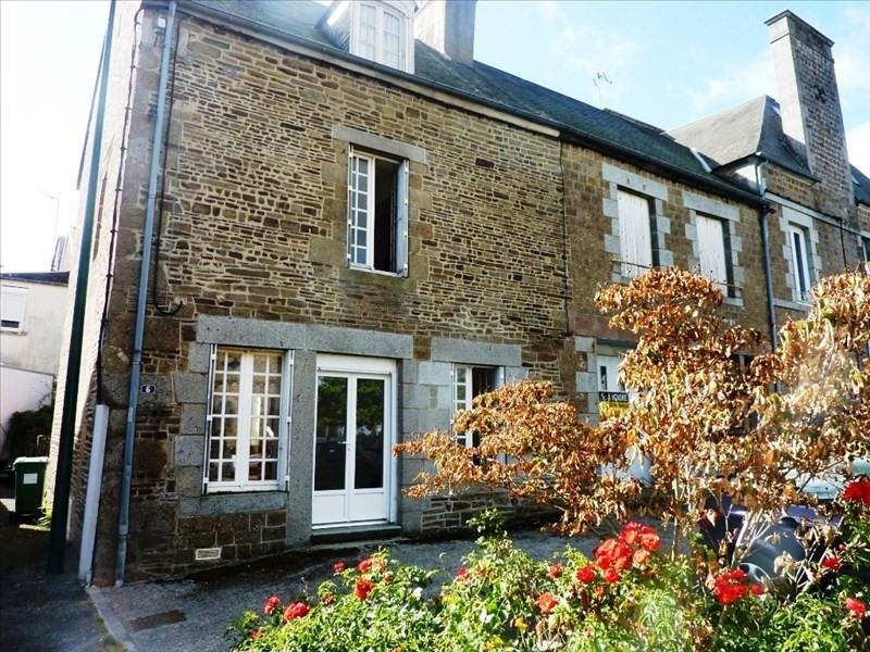 Sale house / villa Landivy 33000€ - Picture 1