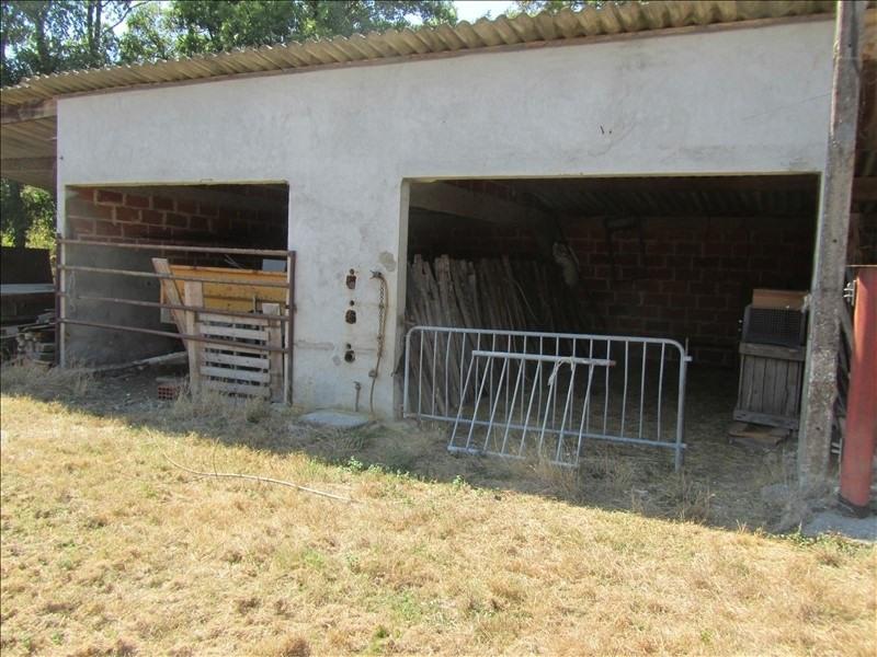 Vente terrain Moulin neuf 34500€ - Photo 3