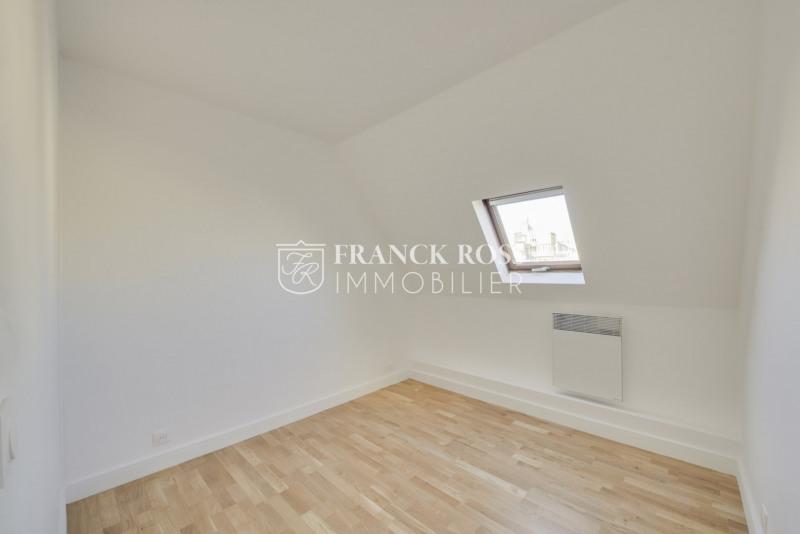 Rental apartment Neuilly-sur-seine 1860€ CC - Picture 7